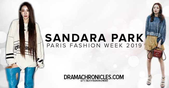 Sandara-Park-Paris-Fashion-Week-2019-Feat-Image-Drama-Chronicles