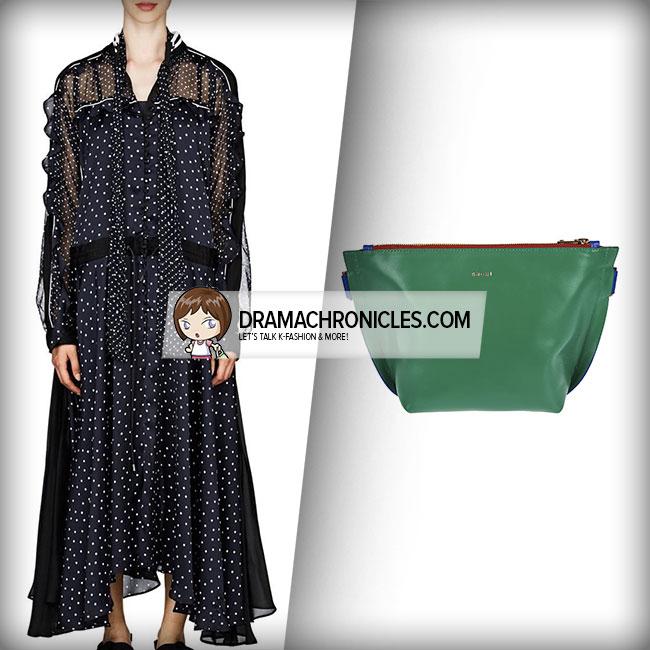 0db157aca5a Digesting Sandara Park's Paris Fashion Week 2019 Styles – Drama ...